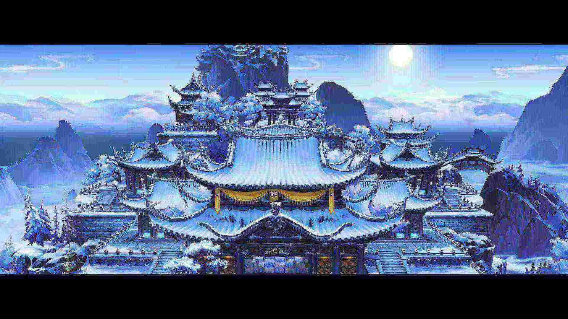 《剑网3:指尖江湖》:谁说国风武侠只看人设画风 指尖江湖圈粉硬核玩家的秘密原来如此