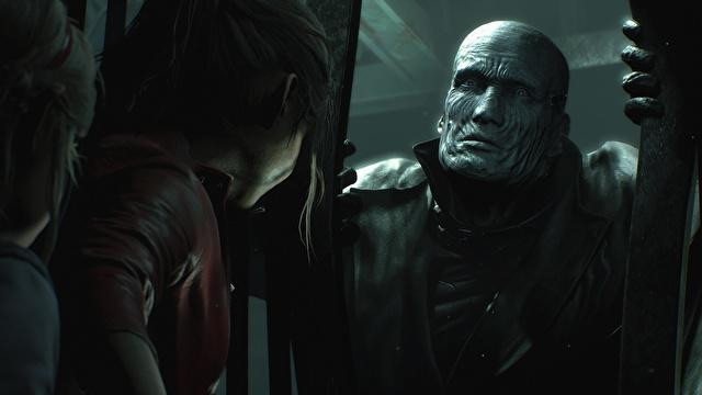 英国「金摇杆奖」2019 年得奖名单出炉 《恶灵古堡 2 重制版》获终极年度游戏奖项肯定