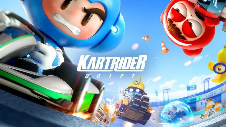 《跑跑卡丁车》免费游玩跨平台新作《跑跑卡丁车 飘移》曝光 预计 2020 年正式推出