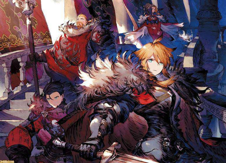 《FFBE 幻影战争》于日本推出 在庞大故事架构下纵横战场体验正统战略 RPG 醍醐味