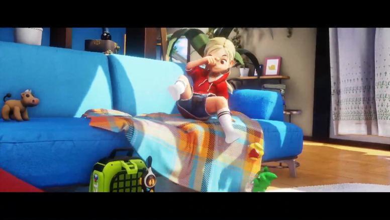 【G★2019】可爱风格开放世界线上游戏新作《多可比 DokeV》首度曝光游戏画面