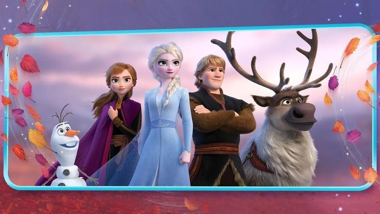 三消益智游戏《Disney 冰雪奇缘大冒险》上市 与安娜、艾莎尽情探索《冰雪奇缘》的世界