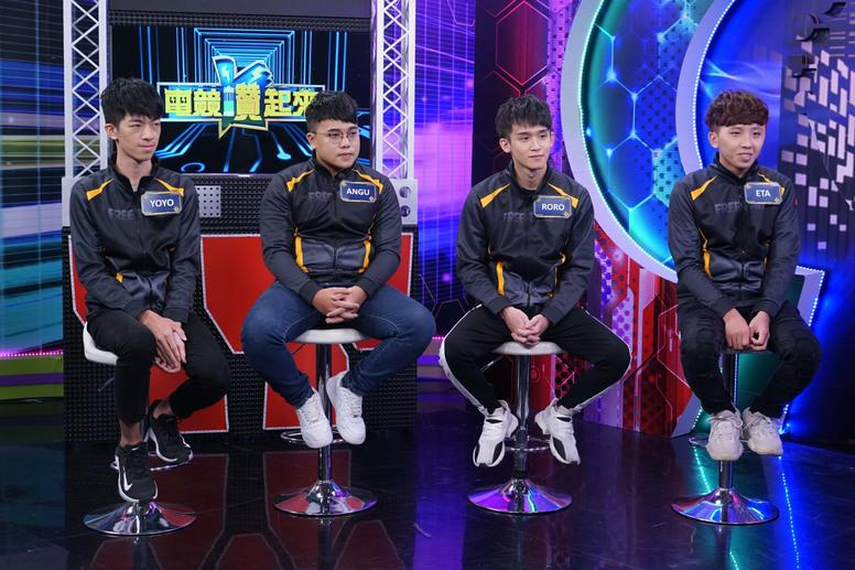 狼谷竞技台独家转播《Free Fire》世界杯决赛 台湾代表队「女神联盟」透露战略准备