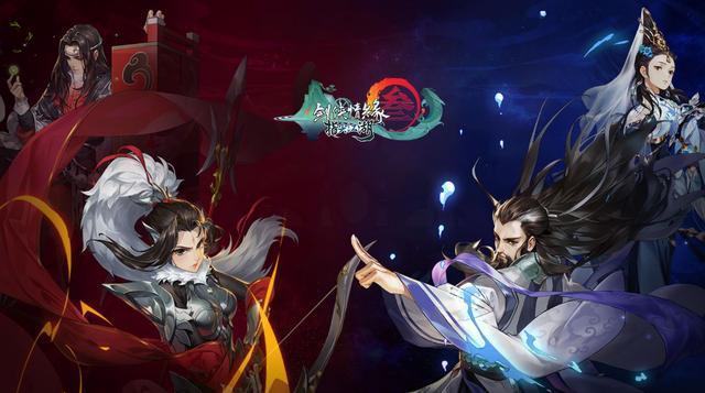 《剑网3:指尖江湖》:细节决定游戏人物性格 《剑网3:指尖江湖》里角色个性鲜明的秘诀在这