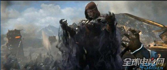魔兽8.0争霸艾泽拉斯是怎么回事?现在是争霸艾泽拉斯,燃烧军团会再次来临吗?