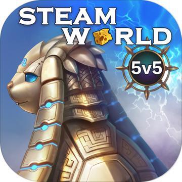蒸汽世界(测试版)