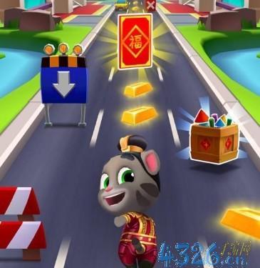 唐汤姆猫跑酷游戏?为什么汤姆猫跑酷不是破解版的