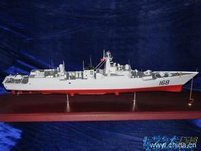 中国海军188舰?中国海军现役的驱逐舰中有188号导弹驱逐舰吗