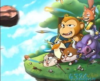 猴子很忙新手攻略 猴子很忙怎么玩好技?爬上爬下猴子忙是什么生肖