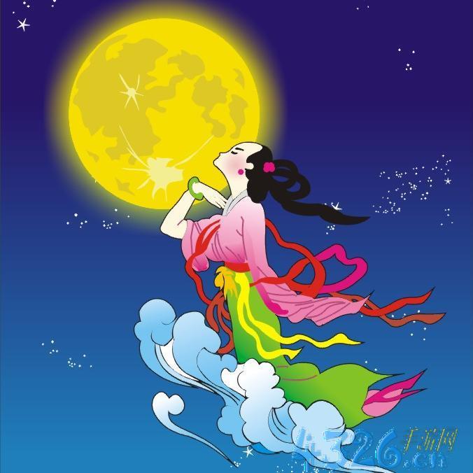 神话故事有哪些?中国神话故事起源