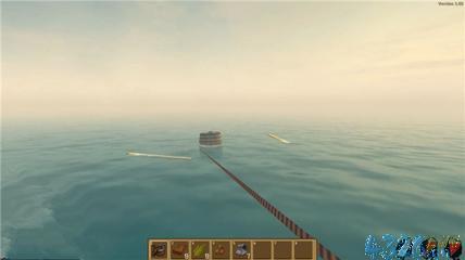 船长漂流记手机版下载?船长漂流记怎么玩 raft survival simulator玩法技...