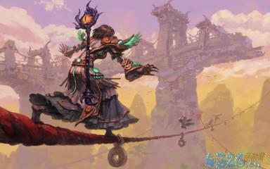 暗影猎手攻略:宝藏世界暗影猎手攻略?暗影猎手怎么玩?