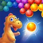 恐龙泡泡射手蛋射击苹果版