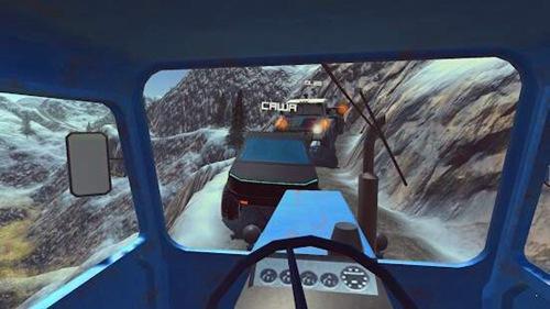 越野车模拟器online破解版