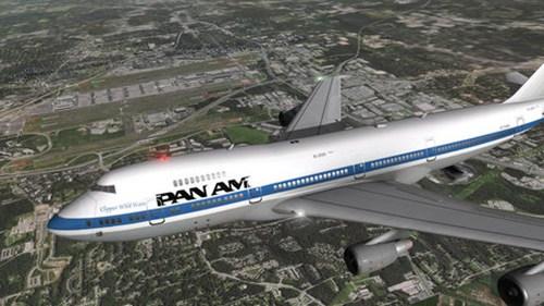 真实飞行模拟器中文版最新版