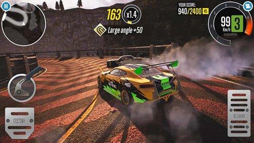 carx漂移赛车2中文破解版最新版本