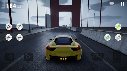 真实驾驶学校游戏下载无限金币
